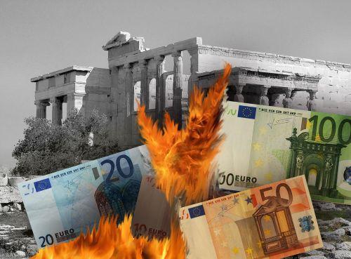 euro greece euro crisis