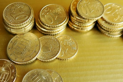 euro cent  money  currency