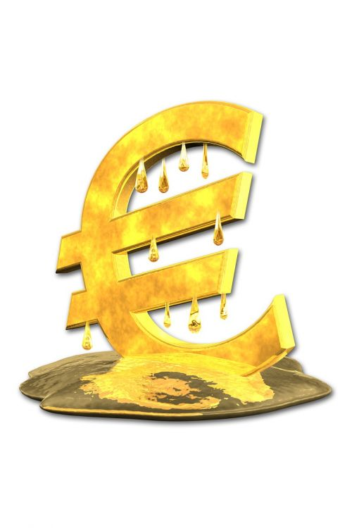 euro crisis euro under pressure euro's loss of value