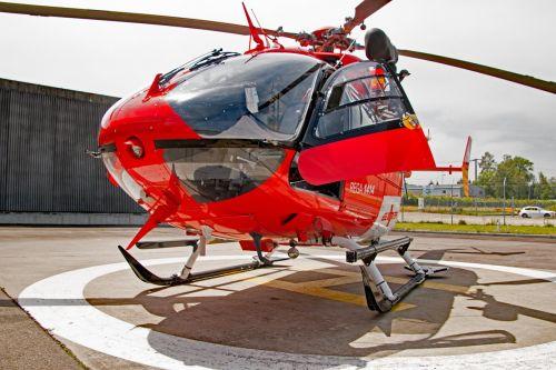 eurocopter 145 ec145