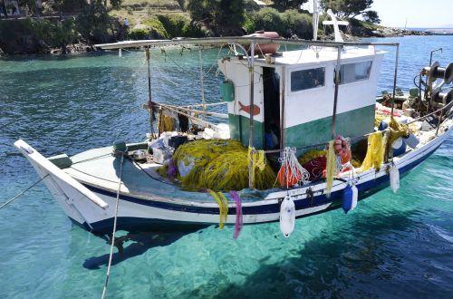 europe greece sea