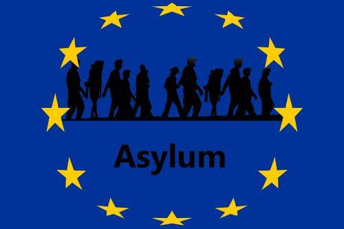 europe refugees asylum