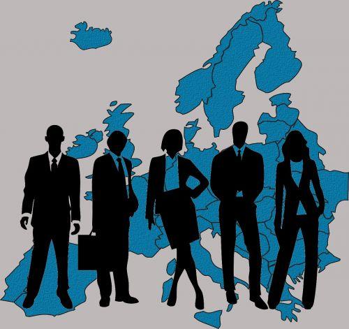 europe meeting economy