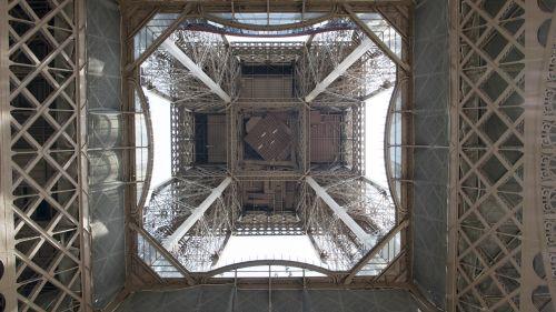 europe paris eiffel tower