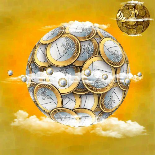 europe euro money