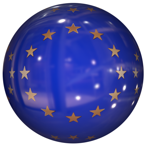 europe ball about