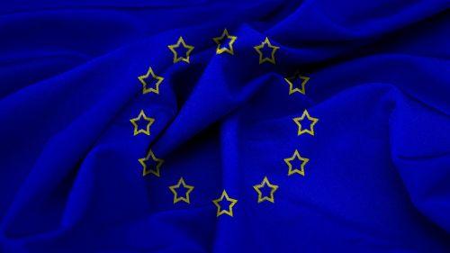 Europa,vėliava,vėliavos