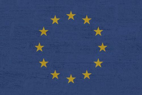 europe flag european
