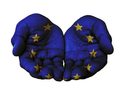 europe nation emblem