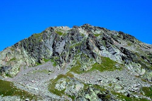 europe  italy  alps