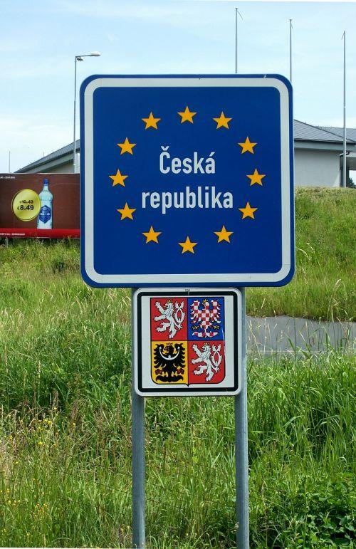 europe border czech republic