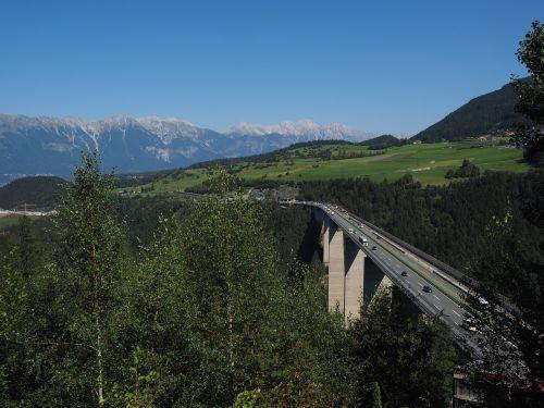 europe bridge bridge highway bridge