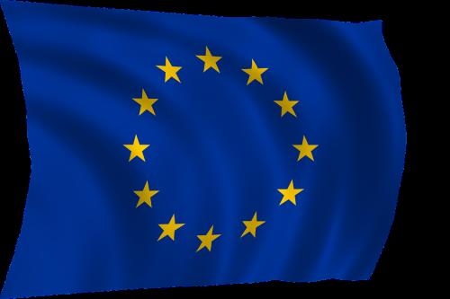 europe flag brexit flag