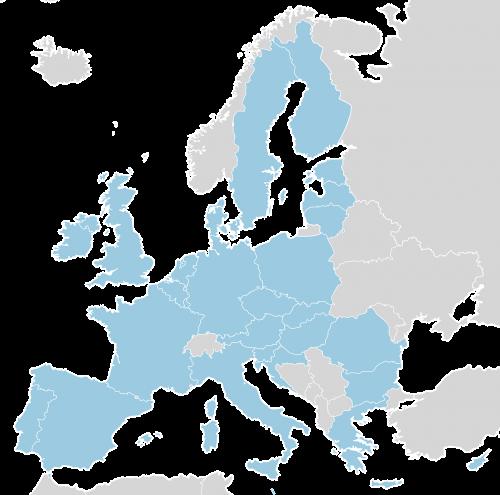 europe map png european union