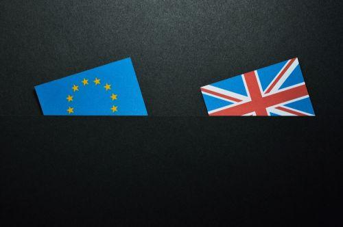 european flag brexit