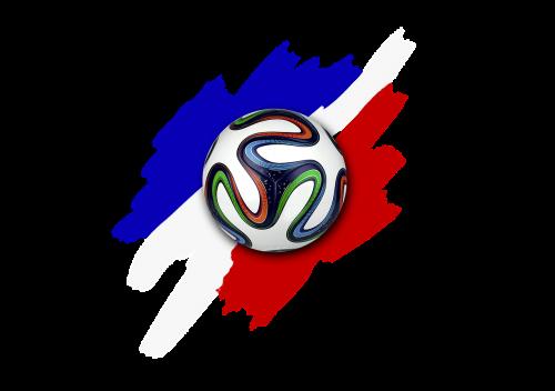 european championship football flag