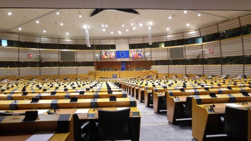 european parliament europe voting