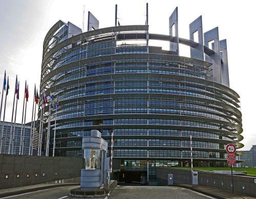european parliament strasbourg european union