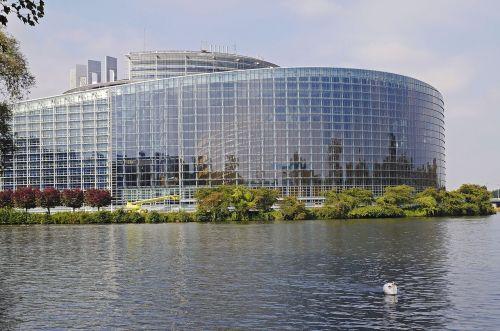 european parliament strasbourg chamber