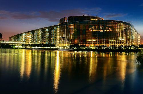 european parliament strasbourg exposure
