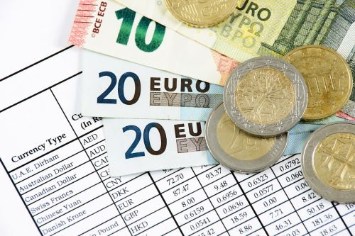 european union corporate tax makeover currency exchange rates