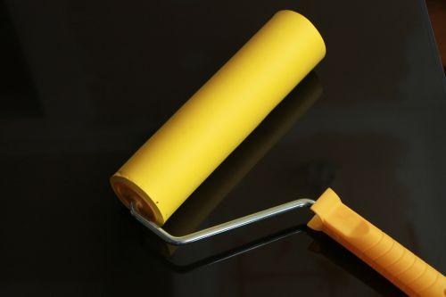 eva roller rubber