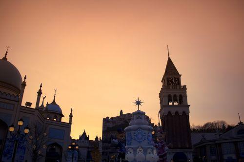 everland amusement park glow