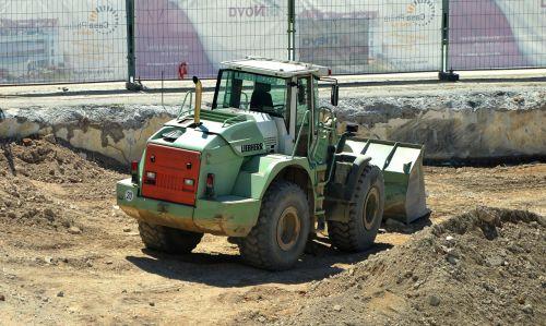 excavators excavator driver heavy appliance