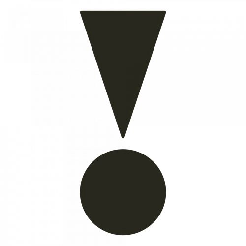 Exclamation Mark 2