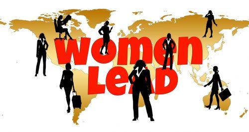 executive businesswoman world