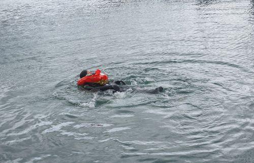 Sea Rescue Exercise