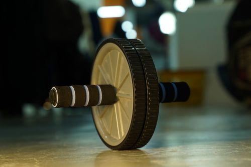 exercise equipment roller exercise