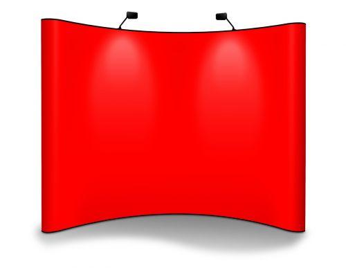 paroda,stovėti,raudona,įranga,rodyti,tuščias,tuščia,Rodyti,pristatymas