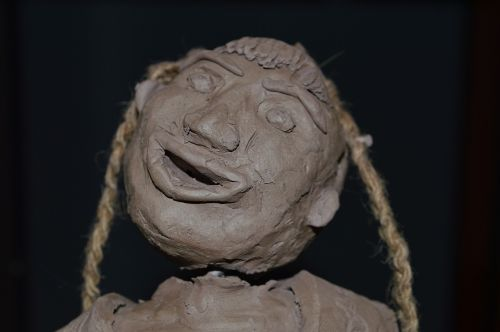 exhibits doll history