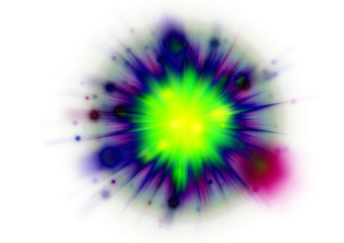explosion pop fireball