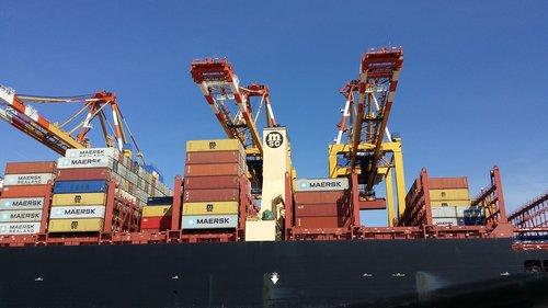 export  majority  industry