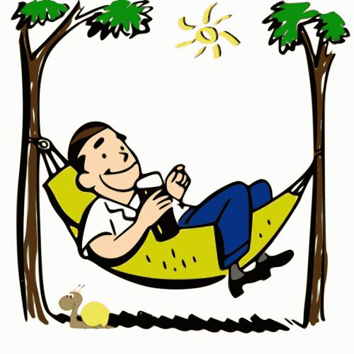 expressions françaises feel good hammock