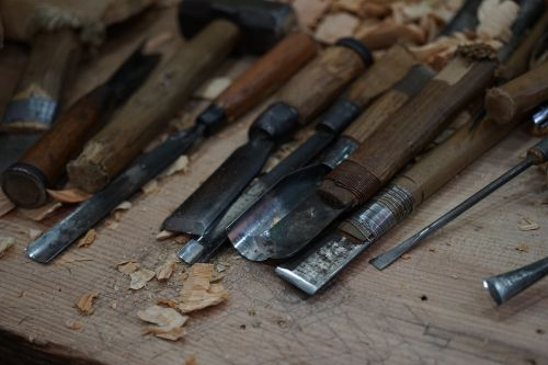 extension chisel tool
