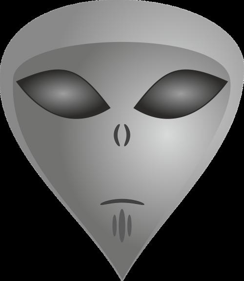 extraterrestrial alien alie