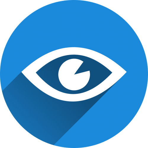 eye see viewing