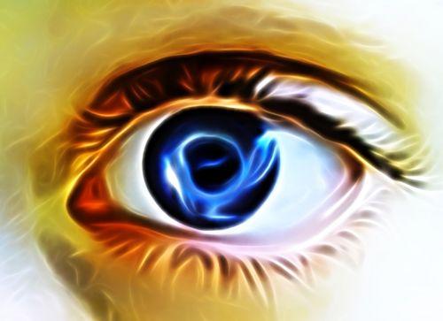 eye magic color optimization