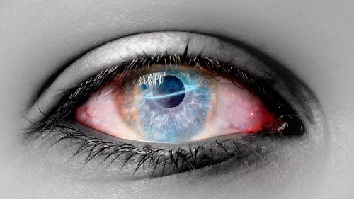 eye manipulation galaxy
