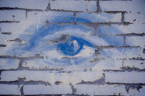 eye blue blue eye