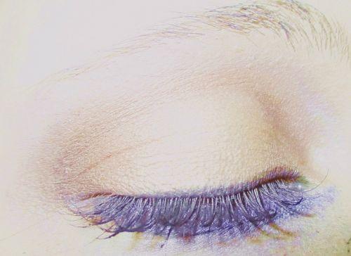 eye eye shadow detail