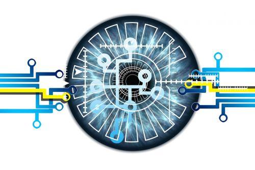 eye iris biometrics