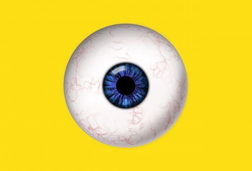 eye photoshop adobe