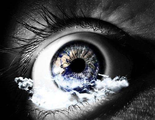 eye  vision  world