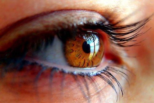 eye  girl  woman