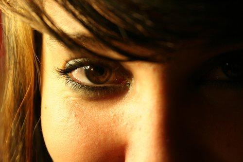 eye  see  vision