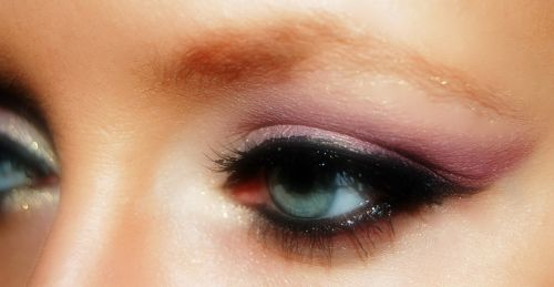 eye close makeup
